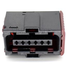Amp Pedals Australia - 6 pin accerlerator pedal position sensor te connectivity amp connectors 6-929264-2