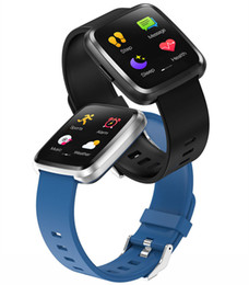 $enCountryForm.capitalKeyWord Australia - CY7 PRO Smart watch touch control HD colorful screen Fitness tracker Heart Rate Monitor weather forcast Smartwatch for iPhone Android phone