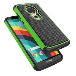 Life Cases Australia - For HTC U11 Life Desire 530 626s Ccean Kyocera Hydro View C6742 Shock Absorbing Hybrid Best Impact Bumper Sturdy Defender Rugged Cover Case
