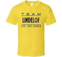 $enCountryForm.capitalKeyWord Australia - Victor Lindelof Live Love Sweden World Cup 2018 Soccer Lovers T Shirt