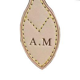 Venta al por mayor de El bolso de la marca OC famoso personaliza a la medida agrega letra rápida Estampado en caliente de la billetera No se puede vender solo