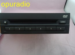 Optical Audio Quality Australia - Top quality Alpine 6 DVD changer optical fiber HEBE904A MOST for BMW Group NO.65.12-9 X5 X6 7 series car audio systems