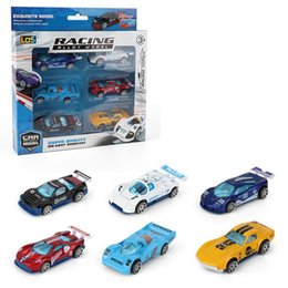 racing truck toy NZ - Bonis Diecast Car Model, Boy 1:64 Mini Pocket Toy, Racing Sports Car, Spacetime Chariot,Monster Truck, Xmas Kid Birthday Gift, Collecting 03