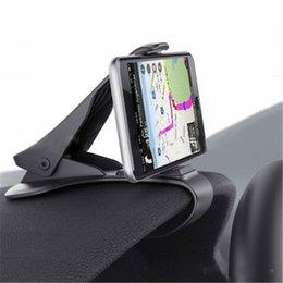 $enCountryForm.capitalKeyWord Australia - Universal Car Dashboard Mount Holder Stand Clamp Clip Smartphone Car Holder HUD