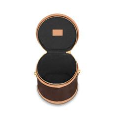 $enCountryForm.capitalKeyWord Australia - Latest luxury Portable crossbody bag Woman designer round bag Women's luxury round bucket handbags bag best quality Size: 15*17*15 Wallet