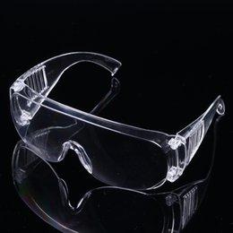 Прозрачные защитные очки от брызг, ударопрочный пыли доказательство ветра ездить защитные очки защиты очки стеклянный глаз БЦ BH3438 на Распродаже