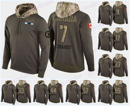 $enCountryForm.capitalKeyWord Australia - Custom Mens Winnipeg Jets Military Camo Hood Flag Hoodie Jerseys 9 Andrew Copp 29 Patrik Laine 81 Kyle Connor Hockey Hoodies Sweatshirts