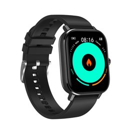 smart watch 1.5 Australia - R68 DT-35 Smart Watch 1.5 Inch Classic Style Hd Camera Multiple Sports Modes Remindring Monitoring Bluetooth Connection Wristwatch #QA61059