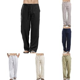 4e230d2aa3 White Linen Pants NZ | Buy New White Linen Pants Online from Best ...