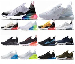 Wholesale Sale New Sports Shoes Black White Red Blue Sneakers Run Women Men plus off Requin Chaussures