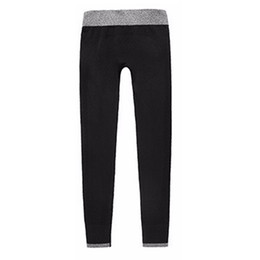 tight grey yoga pants UK - Women Fitness Running Leggings Quick Dry Movement Workout Soft Yoga Pants Mid Waist Sports Outdoor Tight Hip Lift Slim Elastic
