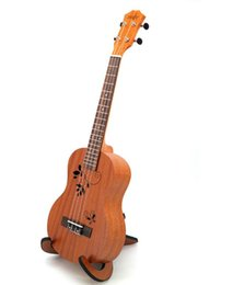 26 inches ukulele online shopping - special inch ukulele small guitar mahogany beginners entry instrument factory direct sales