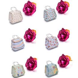 $enCountryForm.capitalKeyWord Australia - Mini Storage Tin Box Retro Suitcase Handbag Small Rectangular Candy Box Small Iron