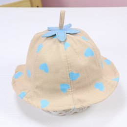 $enCountryForm.capitalKeyWord NZ - Baby hat spring and autumn baby fisherman hat 6 months - 2 years old 1 cotton thin section boys and girls visor summer basin cap