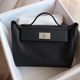 $enCountryForm.capitalKeyWord Australia - The Highest Quality Ladies Luxury Fashion Handbags Quality Classic 100% Leather Brand Famous Ladies Hand-made Handbags Free Ship