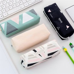 toiletry bag travel Australia - Women Travel Cosmetic Bag Fashion Makeup Brush Bag Zipper Pencil Case Make Up Organizer Storage Pouch Toiletry Beauty Box