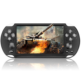 $enCountryForm.capitalKeyWord Australia - Portable Video Games with 5.1 Inch Screen Free 10000 Games Handheld Game Console with 8GB Storage Classic Arcade Retro Games Player