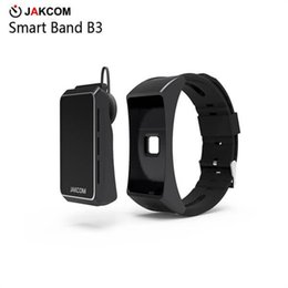 Sleeping Monitor NZ - JAKCOM B3 Smart Watch Hot Sale in Smart Wristbands like sos call modulo mp5 sleep monitor