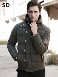 $enCountryForm.capitalKeyWord Australia - Parka Men's Windbreakers Winter Jacket Men Casual Winter Jacket Men hooded Warm Coat Male Outwear Slim Thicken Cotton Coat 7994
