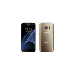 Gps t online shopping - S7 Original Refurbished Samsung Galaxy S7 inch G LTE Phone G930A T G930F GB GB MP Camera WIFI Bluetooth GPS Unlocked Mobilephone
