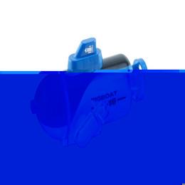 $enCountryForm.capitalKeyWord Australia - wholesale New flytec Remote Control Boat RC Boat Simulation Submarines Toy Boys Toy Summer Playing Four-way mini boat bait z0116.