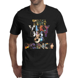 $enCountryForm.capitalKeyWord Australia - The Very Best of Prince Album Cove 2019 Summer make a T Shirt For Men friends funny graphic tees shirts