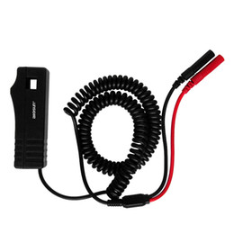 Pro Индуктивный Pickup Lead Set Двигатель Система сигнала выборки Clampwork с мультиметра Автомобиль / Автомобиль Аксессуары / запчасти Все ВС EA103 на Распродаже