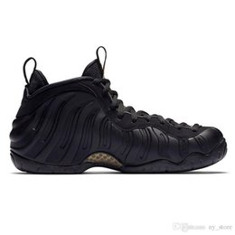 $enCountryForm.capitalKeyWord Australia - With Box Sequoia Black Metallic Gold Penny Hardaway Men Basketball Shoes foam one Alternate Galaxy OG Royal Olympic Sports Sneakers 41-46