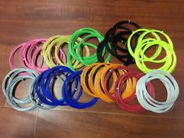 Wholesale badminton string 80power 5 pcs lot
