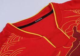 Sportswear T Shirt Badminton Australia - Sportswear Quick Dry Breathable Badminton Shirt,Women Men Table Tennis Clothes Team Game Running Training Jogging Sport T Shirts