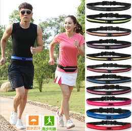college bag models 2019 - The new model of 2019, professional waterproof night light, sports belt bag, welcome global wholesalers to purchase.B003