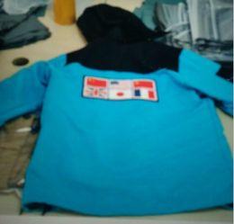 $enCountryForm.capitalKeyWord Australia - Brand Designer Hoodies Men Jackets Clothing Military Map Reflective Jackets Hooded Black Men Luxury Jackets Hoodies Noctilucent Size M-XXL