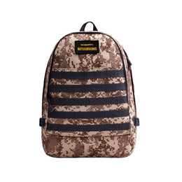 8463f862701 Men college bags red online shopping - Camouflage Knapsack Student Backpack  Computer Bags Waterproof Outdoor Anti