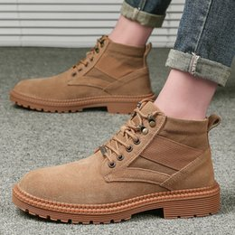 $enCountryForm.capitalKeyWord Australia - Winter Martin men's boots British style high top vintage fashion shoes Collection plus purchase!!!Priority delivery!!!