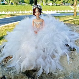 $enCountryForm.capitalKeyWord Australia - Rather Than For Use Vehicle Wedding Dress A Doll In Control Within Ornaments Lovely Girl Student Articles Originality Vehicle Decoration
