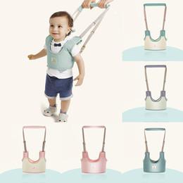 17e24a36edc43 Kids Baby Infant Basket Type Safe Walking Harness Belt Basket Type Children  Toddler Belt Baby Learning Walking
