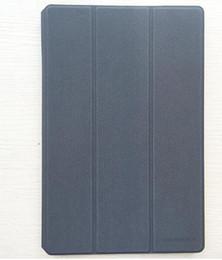 10.1 pulgadas funda de cuero original para Chuwi Hi10 Air / hibook Pro / Hibook / Hi10 Pro Tablet PC Envío gratis con película y 3 regalos T190710 en venta