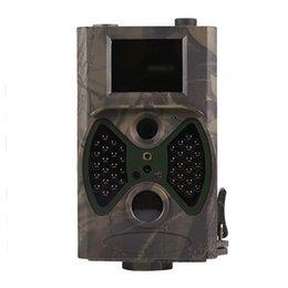HC-300A 12MP 1080P открытый охота камеры MMS фото ловушки ночного видения дикой природы камеры ловушка инфракрасный след устройство Новый.