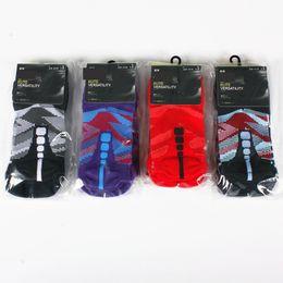 China Branded Elite basketball socks for men towel bottom thickened mens designer stockings luxury sports socks mens running socks Eu40-46 supplier brand men socks suppliers
