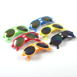 $enCountryForm.capitalKeyWord UK - Kids Fashion Sunglasses Summer Outdoor Travel Sunglasses UV400 Children Sun Glasses