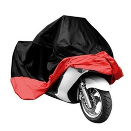 $enCountryForm.capitalKeyWord NZ - Motorcycle Covers Motorbike Jacket Polyester Waterproof UV Protective Scooter Case Cover Motorcycle Bike Accessory moto chaqueta