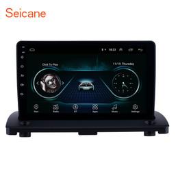$enCountryForm.capitalKeyWord Australia - Seicane Android 8.1 2DIN Car Head Unit Radio Audio GPS Multimedia Player For Volvo CX90 2004 2005 2006 2007 2008 2009 2010-2014