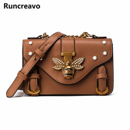 $enCountryForm.capitalKeyWord Australia - 2018 Crossbody Bag For Women Leather Luxury Handbag Women Bag Designer Ladies Shoulder Handbag Famous Brand Sac A Main