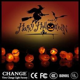 $enCountryForm.capitalKeyWord NZ - Pumpkin Light String Halloween Lantern LED Skull String Lights Eyeballs Ghost Festival Bar KTV Dress Up Party Decoration