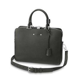 $enCountryForm.capitalKeyWord UK - New M52702 Armand Briefcase Men Handbags Iconic Bags Top Handles Shoulder Bags Totes Cross Body Bag Clutches Evening