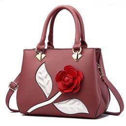 Cross Hand Bags Australia - Menschwear Womens Pu Bag Cross-body Bag Hand Handle Bags Shoulder 26cm