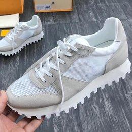 $enCountryForm.capitalKeyWord Australia - Mens Shoes Casual Outdoor Fashion Men Shoes Luxury Breathable Flat Origin Box Footwears Zapatos de hombre Men Shoes Rubber Sole Drop Ship