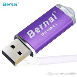$enCountryForm.capitalKeyWord NZ - High quality USB Flash DriveS 128g 16gb 32gb 64gb flash memory Metal Pendrive High Speed USB 2.0 Flash Drive with Key Ring Stick
