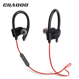 48c2c019b89 Xiaomi Bluetooth Headphones Australia - CBAOOO K11 bluetooth headphone  wireless bluetooth earphone sport headset waterproof bass