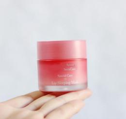 $enCountryForm.capitalKeyWord NZ - Laneige Special Care Lip Sleeping Mask berry Lip Balm Lipstick 20g Moisturizing LZ Brand Lip Care Cosmetic